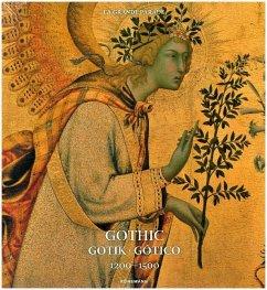 Gothic / Gotik / Gótico 1200-1500 - Hasekamp, Uta