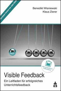 Visible Feedback - Wisniewski, Benedikt; Zierer, Klaus
