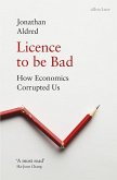 Licence to be Bad (eBook, ePUB)