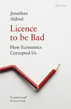 Licence to be Bad (eBook, ePUB) - Aldred, Jonathan