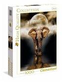 Der Elefant (Puzzle)