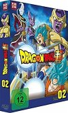 Dragonball Super - Box 2