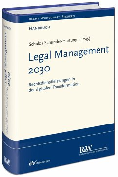 Legal Management 2030