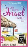 Der kleine Inselladen - 3 (eBook, ePUB)