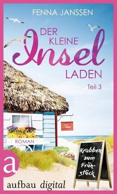 Der kleine Inselladen - 3 (eBook, ePUB) - Janssen, Fenna