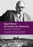 Sigurd Binski - ein Kritiker der Diktaturen