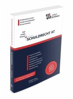 Schuldrecht AT: Wissen - Fälle - Klausurhinweise - Soltner, Oliver