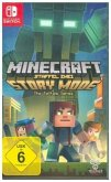 Minecraft Story Mode - Season 2 (Nintendo Switch)