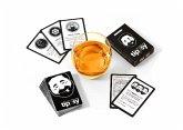 tippsy - THE ICONIC DRINKING GAME - Trinkspiel auf englisch - *waterproof* *party game*
