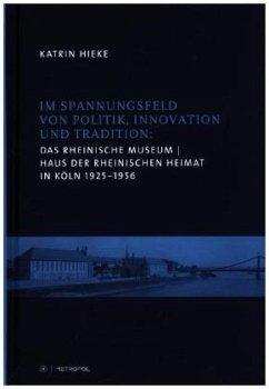 Im Spannungsfeld von Politik, Innovation und Tr...