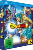 Dragonball Super - Box 2