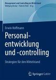Personalentwicklung und -controlling (eBook, PDF)