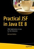 Practical JSF in Java EE 8 (eBook, PDF)