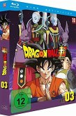 Dragonball Super - 3. Arc: Universum 6
