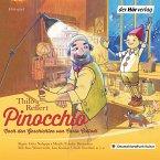 Pinocchio (MP3-Download)