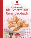 Die Schätze aus Omas Backbuch (eBook, ePUB)