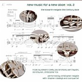 New Music For A New Oboe   Vol.2