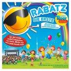 Radio Teddy-Rabatz Die Erste
