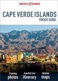 Insight Guides Pocket Cape Verde (Travel Guide eBook) (eBook, ePUB)