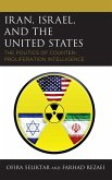 Iran, Israel, and the United States (eBook, ePUB)