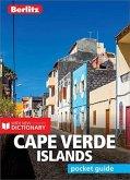 Berlitz Pocket Guide Cape Verde (Travel Guide eBook) (eBook, ePUB)