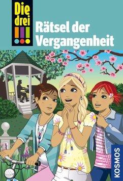 Die drei !!! Rätsel der Vergangenheit / Die drei Ausrufezeichen Bd.74 (eBook, ePUB) - von Vogel, Maja