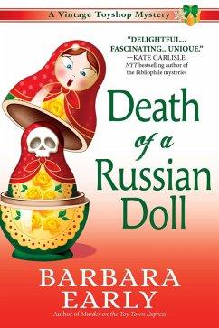 Death of a Russian Doll (eBook, ePUB)