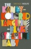 The Kandy-Kolored Tangerine-Flake Streamline Baby (eBook, ePUB)