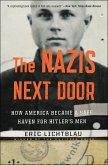 The Nazis Next Door (eBook, ePUB)
