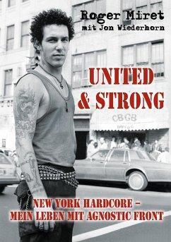 United & Strong - Miret, Roger