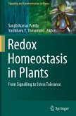 Redox Homeostasis in Plants