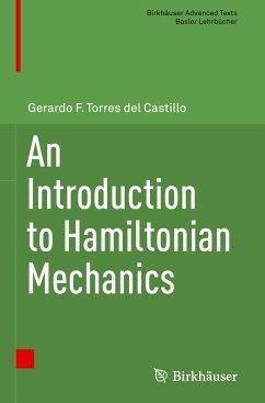An Introduction to Hamiltonian Mechanics