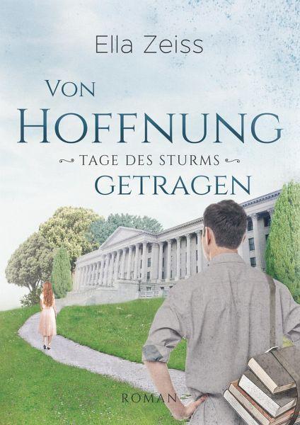 Buch-Reihe Tage des Sturms
