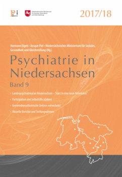 Psychiatrie in Niedersachsen 2017/2018