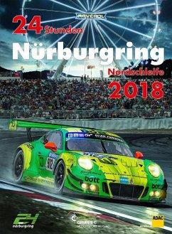 24 Stunden Nürburgring Nordschleife 2018 - U f e r , J ö r g - R i c h a r d