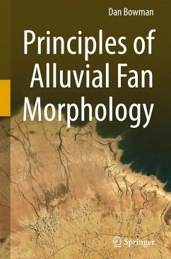 Principles of Alluvial Fan Morphology - Bowman, Dan