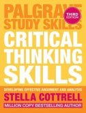 Critical Thinking Skills (eBook, ePUB)
