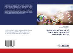 Adsorption Kinetics of Quaternary System on Act...