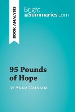 95 Pounds of Hope by Anna Gavalda (Book Analysis)