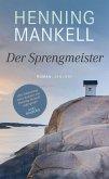 Der Sprengmeister (eBook, ePUB)