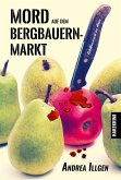 Mord auf dem Bergbauernmarkt (eBook, ePUB)