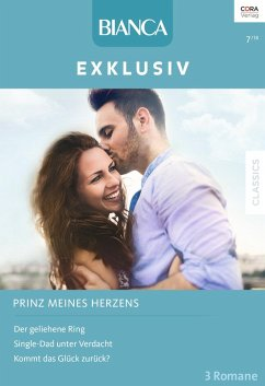 Bianca Exklusiv Bd.298 (eBook, ePUB) - Ferrarella, Marie; Pade, Victoria; Wilkins, Gina