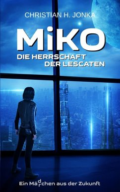Miko (eBook, ePUB)