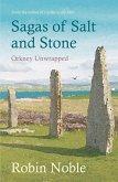 Sagas of Salt and Stone (eBook, ePUB)