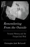 Remembering from the Outside (eBook, ePUB)