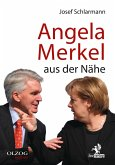 Angela Merkel aus der Nähe (eBook, ePUB)