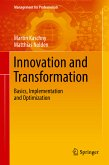 Innovation and Transformation (eBook, PDF)