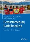 Herausforderung Notfallmedizin (eBook, PDF)