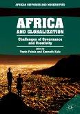 Africa and Globalization (eBook, PDF)