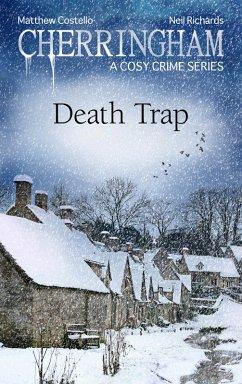 Cherringham - Death Trap (eBook, ePUB)